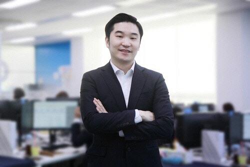 """이해우 데일리펀딩 대표, """"미래에 투자한다는 것은 현재에 충실하다는 것"""""""